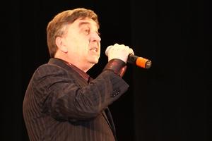 Олег Коленков