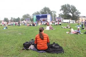 День города – 2013. Джазовый фестиваль «UralTerraJazz»