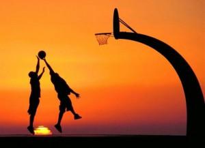 Баскетболл