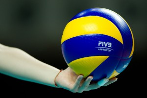 FIVB World Grand Prix Finals - China (CHN) vs. Italy (ITA)