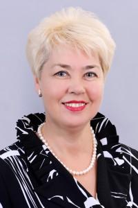 Татьяна Николаевна Пестикова 14 лет возглавляла районный отдел ЗАГСа.