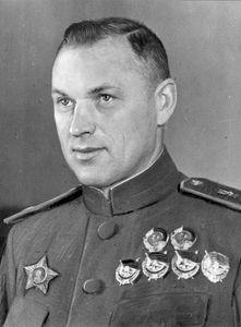 Константин Рокосовский