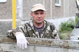 Владимир Валерьевич Трифонов.