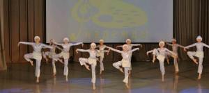 «Грация» – лауреат международного фестиваля творческих коллективов «Берега Надежды – Тюмень».