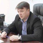 Директор завода «Урализолятор» А.В. Тумаков.