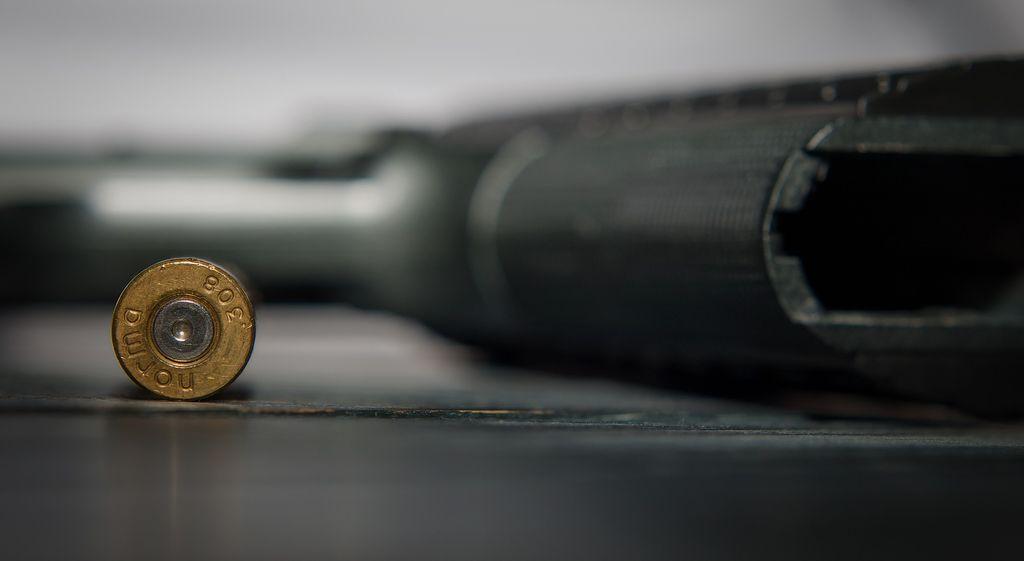 За сдачу оружия — вознаграждение