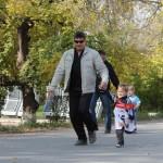22 сентября 2012 «Кросс наций» (г. Камышлов)