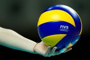 FIVB World Grand Prix Finals - China (CHN) vs. Italy (ITA)