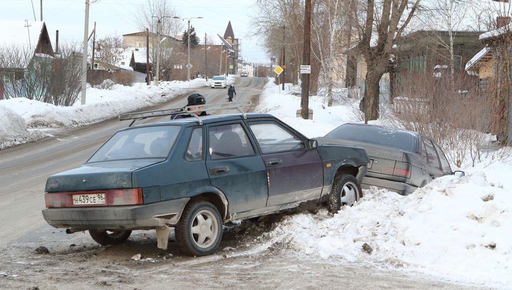 Главная причина бед на дороге – неосторожность