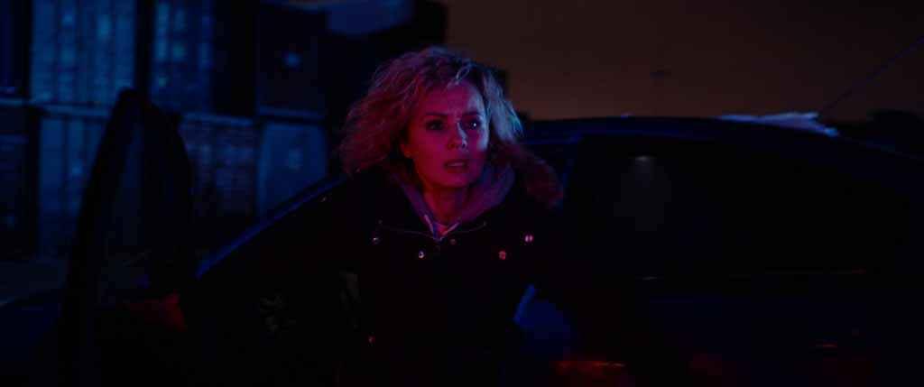 «Мама всегда рядом» - это часть будущего полнометражного фильма, состоящего из трёх взаимосвязанных историй