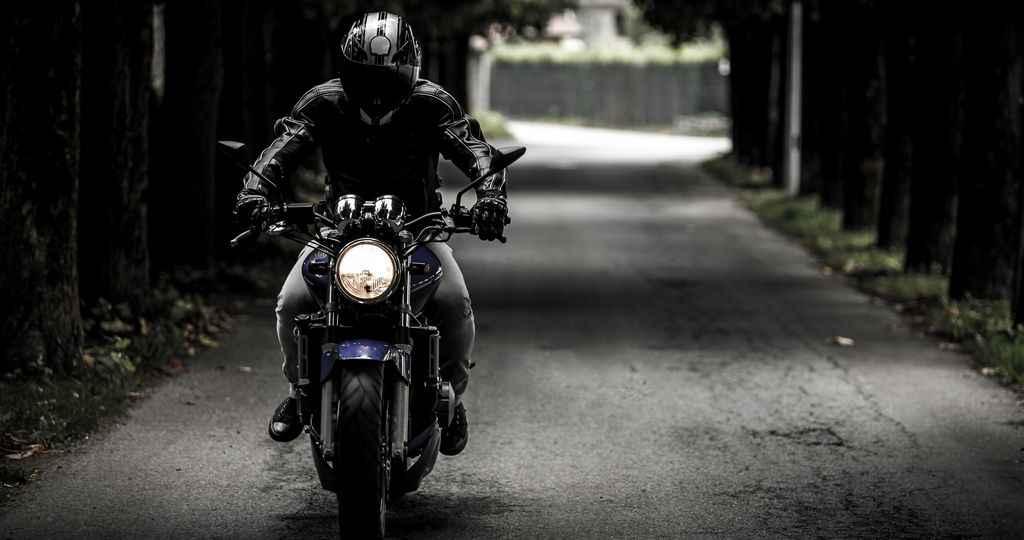 «Мотоциклист»