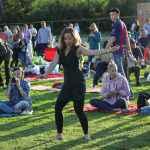 Многие гости «УралТерраДжаза» признают, что на фестивале всегда царит очень домашняя, уютная атмосфера. Под эту музыку приятно и танцевать, и спать, и беседовать с друзьями.