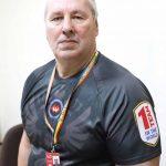 Александр Корякин – бсолютный чемпион мира в категории «Ветераны» на первенстве мира по армрестлингу в румынском Констанце.