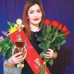 Екатерина Сардарова, педагог детского сада № 4 «Умка», – «Воспитатель года-2019».