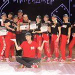 Танцевальная группа «Galactic dance» (тренер И.В. Меньшикова) одержала победу в молодёжном конкурсе «Стартинейджер», а также взяла 1-е и 2-е места в двух номинациях Всероссийского чемпионата «Legenda».