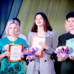 Полина Алфёрова, учащаяся 9-го класса Баранниковской школы, – «Ученик года-2019».