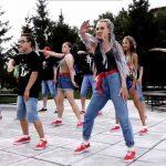 Вокальная группа «Сиеста» и танцевальная студия «Galactiс Dance» специально ко Дню города сняли клип под названием «Это время моё». Увидеть его можно в группе ЦКиД ВКонтакте.