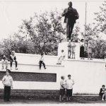 330-летие Камышлова. Ленин и дети.