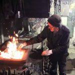Владимир Колосов: «С огнём необходимо найти общий язык. У меня с ним уже давно паритет».