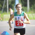 Екатерина Мотречко – одна из сильнейших районных спортсменок.