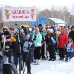 «Лыжня России» – традиционно самое массовое спортивное мероприятие года. В нём участвуют и жители района, и организации, и гости.