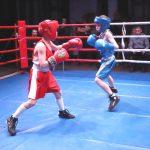 22 февраля на базе Баранниковского ДК прошёл открытый турнир «Вечер бокса в Камышловском районе».