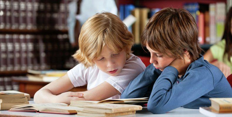 Изучали качество чтения