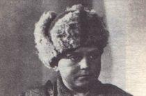 Партизан Лёня Голиков