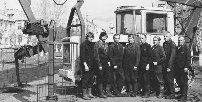 Завод «Лесхозмаш»: от рождения до закрытия