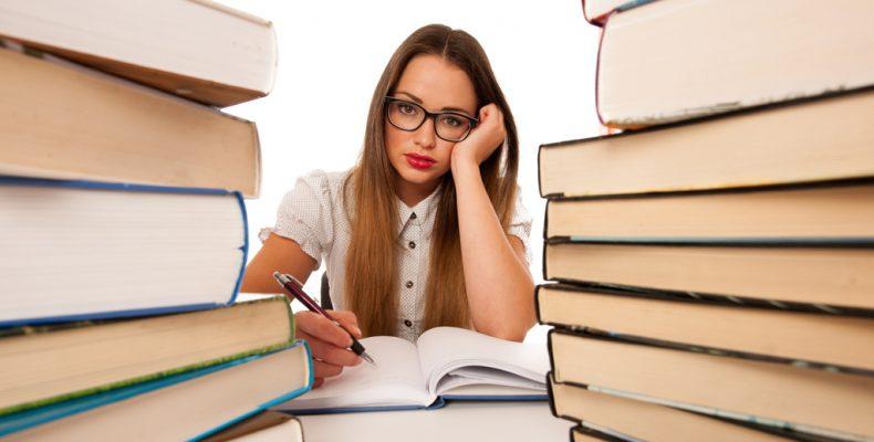 На образование  и проживание