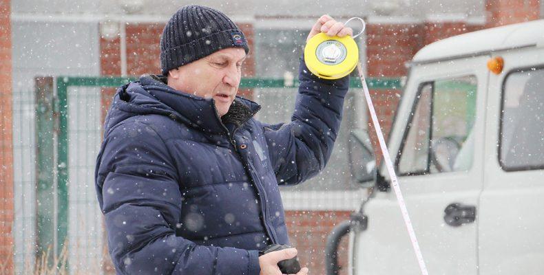 Увеличить средства  на уборку снега