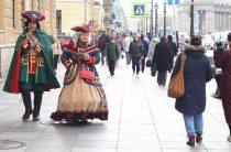 Свидание с Петербургом (фото)