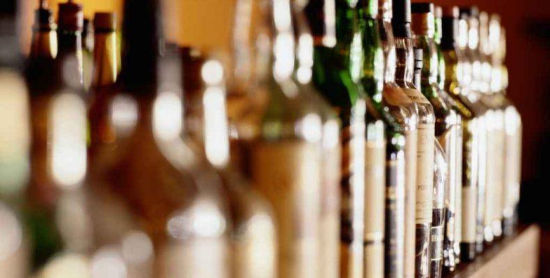 О незаконной продаже алкоголя