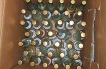 Пресечена незаконная торговля спиртным