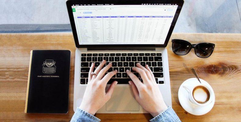 Регистрация прав в электронном виде