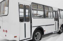 Автобус придёт в январе