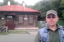По бажовским местам (фото)