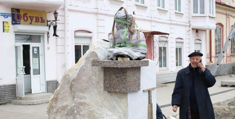День Бажова в Камышлове