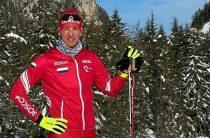 Евгений Белов – в числе сильнейших лыжников мира
