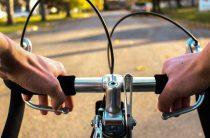 Третий велопробег