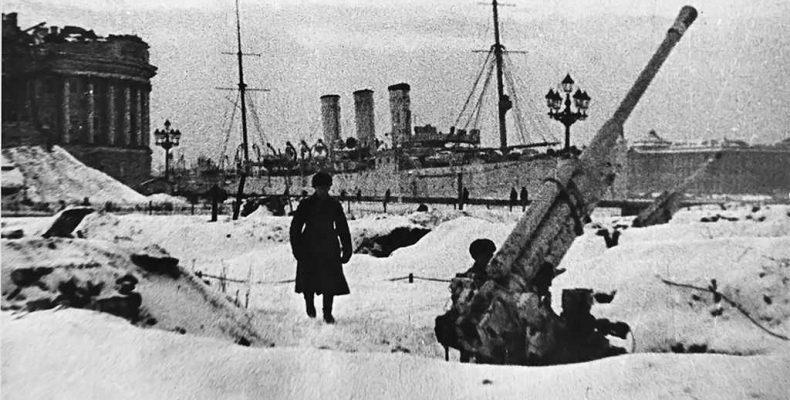 Из Порошино – под Ленинград