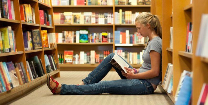 Библиотекарь начинается с творчества