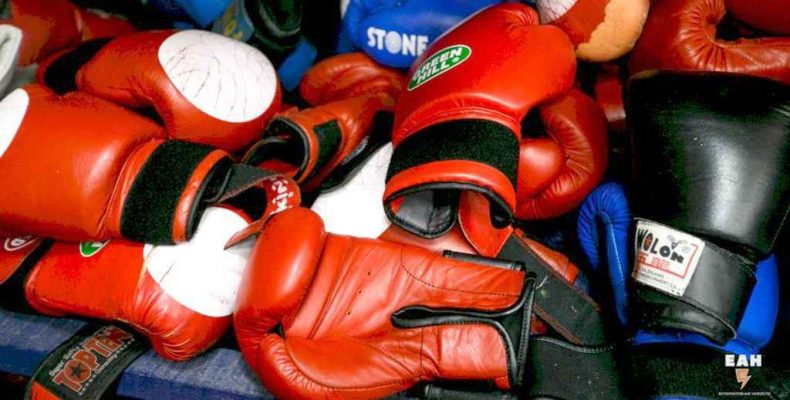 ЧМ по боксу