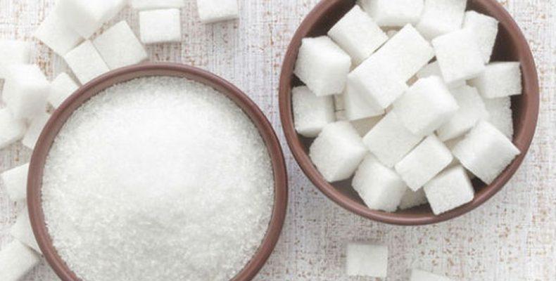 Сахар будет