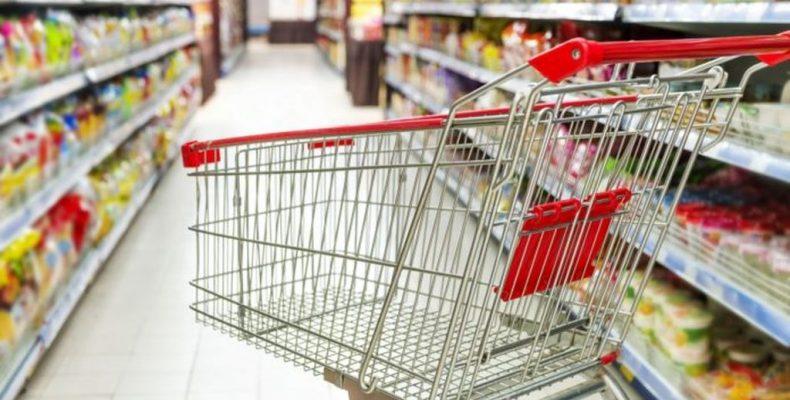 Цены на местные продукты