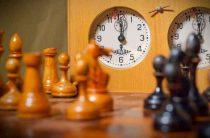 Новое поколение шахматистов