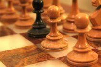 Шахматы для селян
