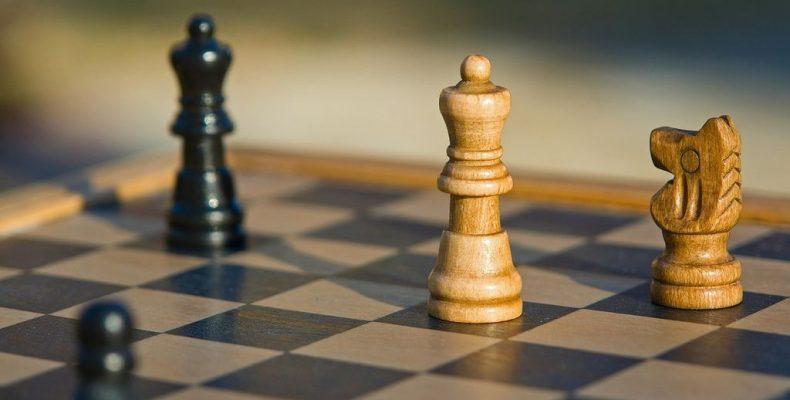 Нужны ли шахматы в школе?