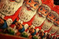 Дед Мороз на ёлке нашей – самый главный из гостей!