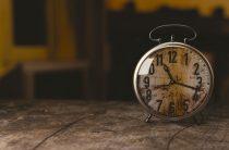 Экономический эффект от перехода на «зимнее» время